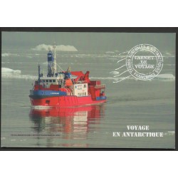 French Southern and Antarctic Lands - booklet - 2013 - Nb 661/676