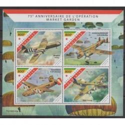 Togo - 2019 - Opération Market Garden - Second World War
