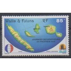 Wallis and Futuna - Airmail - 1994 - Nb PA181