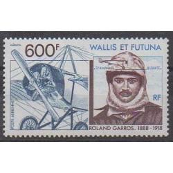 Wallis et Futuna - Poste aérienne - 1988 - No PA160 - Aviation