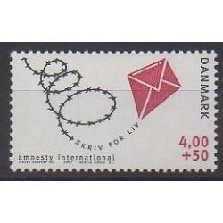 Danemark - 2001 - No 1273