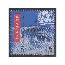 Denmark - 2007 - Nb 1462 - United Nations