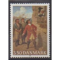 Denmark - 1990 - Nb 993