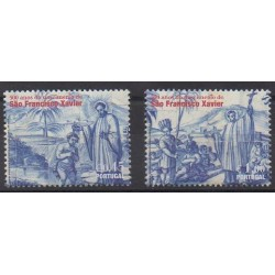 Portugal - 2006 - No 3021/3022 - Religion