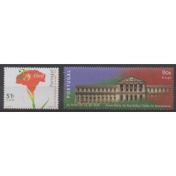 Portugal - 1999 - No 2314/2315 - Histoire