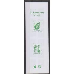 France - Booklets - 2014 - Nb C1521