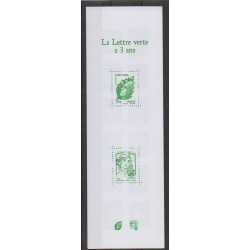 France - Carnets - 2014 - No C1521