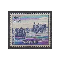 Nauru - 1963 - Nb 52 - Sights