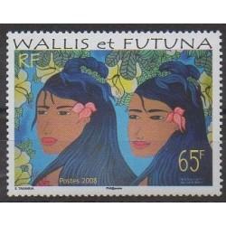 Wallis et Futuna - 2008 - No 693