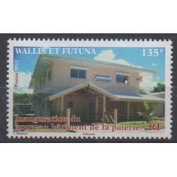 Wallis et Futuna - 2012 - No 771