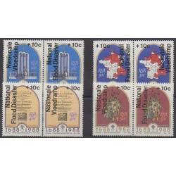 Afrique du Sud - 1988 - No 648/655