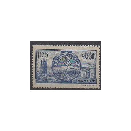France - Poste - 1938 - No 400