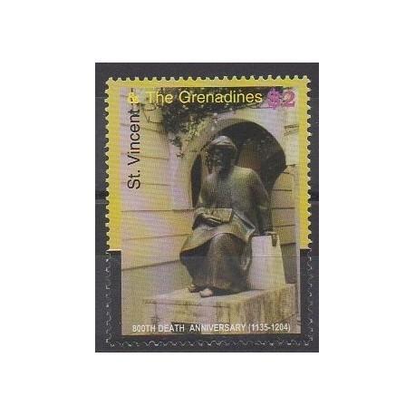 Saint-Vincent - 2005 - No 4882