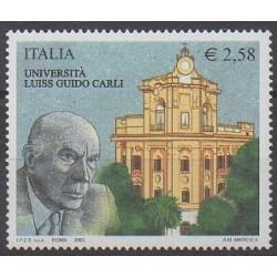 Italy - 2003 - Nb 2640