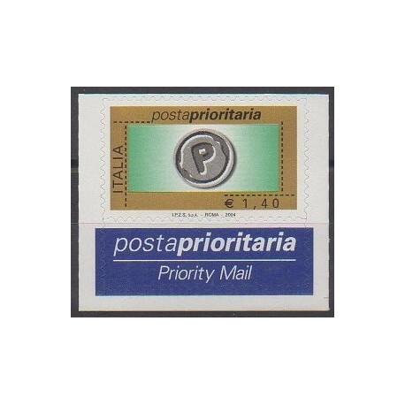Italie - 2004 - No 2685a