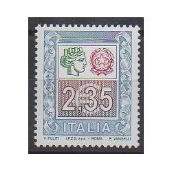 Italy - 2004 - Nb 2704