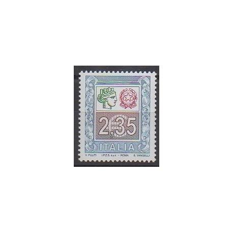 Italie - 2004 - No 2704