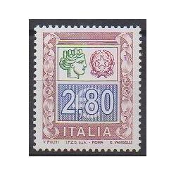 Italie - 2004 - No 2688