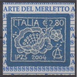 Italie - 2004 - No 2740 - Art