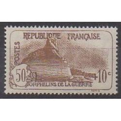 France - Poste - 1926 - No 230