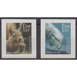 Irlande - 2011 - No 1995/1996 - Animaux