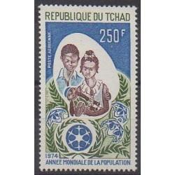 Chad - 1974 - Nb PA151
