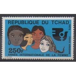 Tchad - 1975 - No PA156