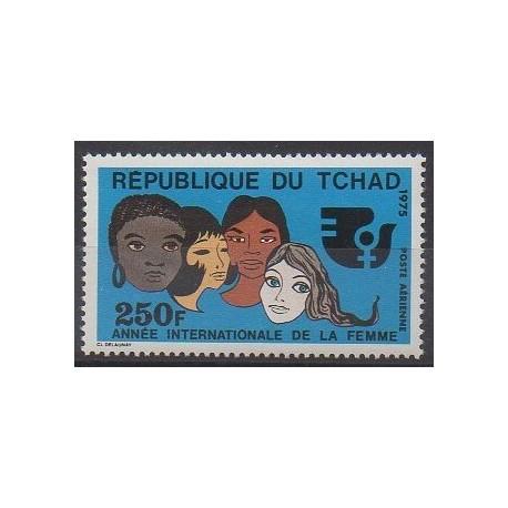 Chad - 1975 - Nb PA156