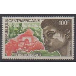 Centrafricaine (République) - 1973 - No PA118