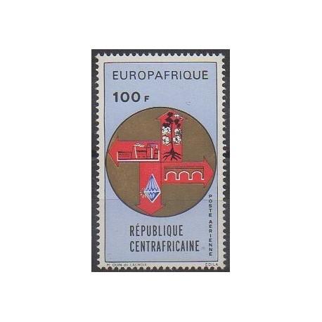 Centrafricaine (République) - 1972 - No PA104