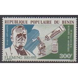 Bénin - 1978 - No 410 - Santé ou Croix-Rouge