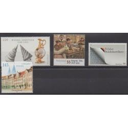 Allemagne - 2008 - No 2464/2466