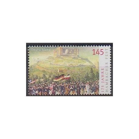 Allemagne - 2007 - No 2427 - Folklore