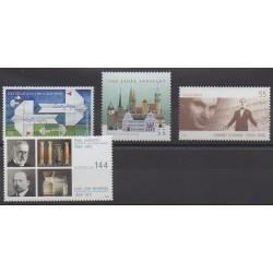 Allemagne - 2004 - No 2211/2214
