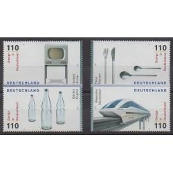 Allemagne - 1999 - No 1902/1905 - Art