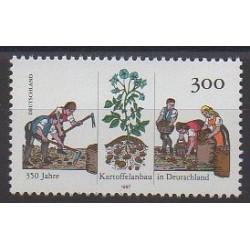 Allemagne - 1997 - No 1778