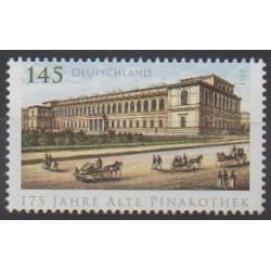 Allemagne - 2011 - No 2719