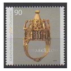 Allemagne - 2010 - No 2609 - Art