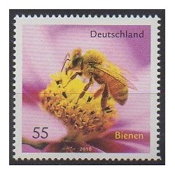 Allemagne - 2010 - No 2623 - Insectes