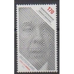 Allemagne - 2010 - No 2640 - Littérature