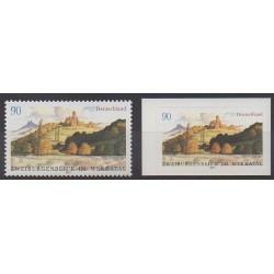 Allemagne - 2011 - No 2675/2676 - Sites