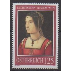 Autriche - 2007 - No 2468