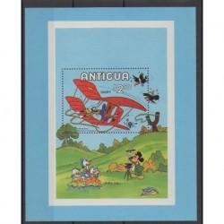 Antigua - 1980 - Nb BF47 - Walt Disney