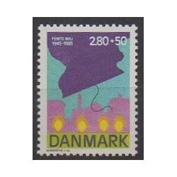 Denmark - 1985 - Nb 838 - Second World War