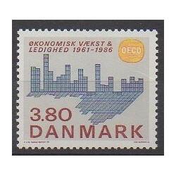 Denmark - 1986 - Nb 890