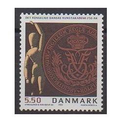 Danemark - 2004 - No 1371 - Art