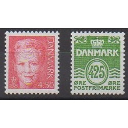Danemark - 2004 - No 1364/1365