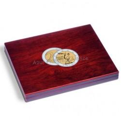 Coffrets numismatiques Volterra