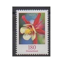 Allemagne - 2014 - No 2901 - Fleurs