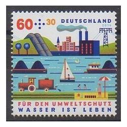 Allemagne - 2014 - No 2894 - Environnement